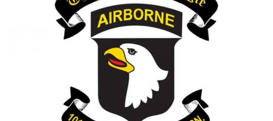 მოსულის ოპერაციაში ლეგენდარული ,,Airborne,, ჩაერთო (ფოტოები)