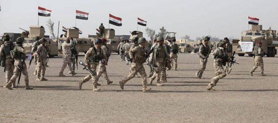 ISIS-ს ლიდერები მოსულიდან გარბიან