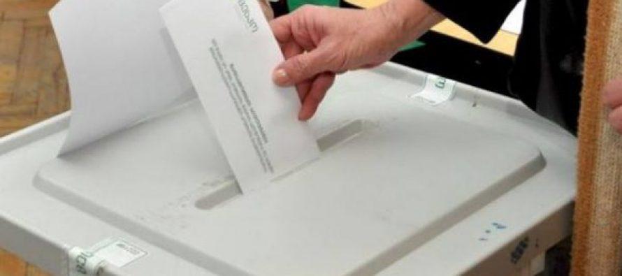 წინასწარი შედეგებით ახალციხეში მაჟორიტარული არჩევნების მეორე ტური დაინიშნება
