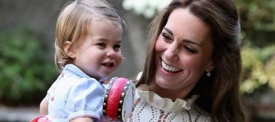 (foto) ელისაბედ მეორეს შვილთაშვილები კანადაში კარგად გაერთნენ