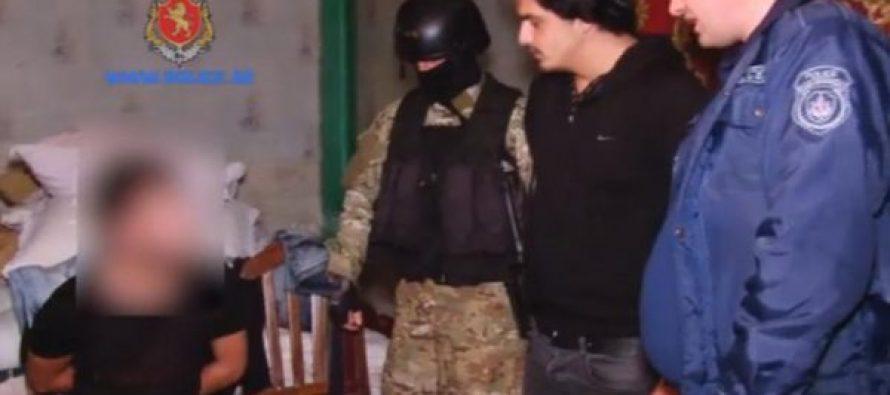 სამი მათგანი პოლიციის განყოფილებაში სცემეს -მარნეულში დაკავებულთა ადვოკატი