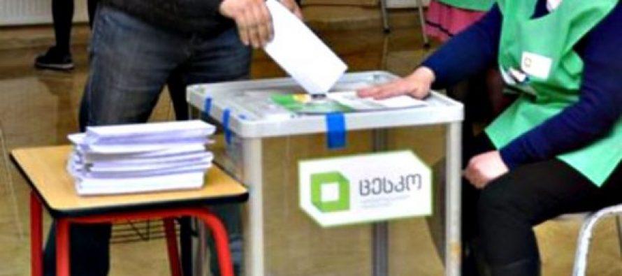 NDI: გამოკითხულთა 62%-ს გადაწყვეტილი არ აქვს, ვის მისცემს ხმას არჩევნებზე