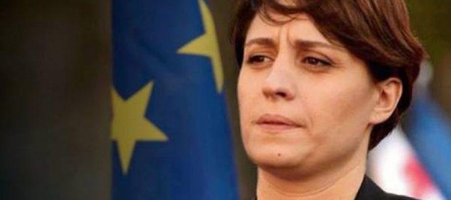 ელენე ხოშტარია : ჩვენ არ და ვერ დავუჭერთ მხარს მთავრობის ახალ შემადგენლობას