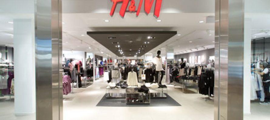 "H&M-ის მაღაზია სავაჭრო ცენტრ ""გალერია თბილისში"" გაიხსნება"