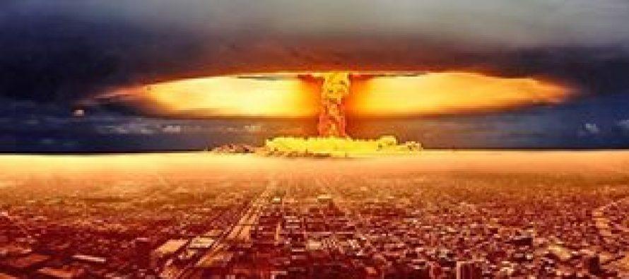 გაეროს მეცნიერების აზრით – პირველი ბირთვულ ომი სასმელი წყლის გამო დაიწყება