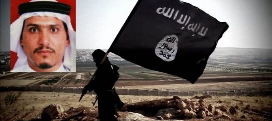 ISIS-ში მესამე კაცად წოდებული – ებუ ჰამზა მოკლეს