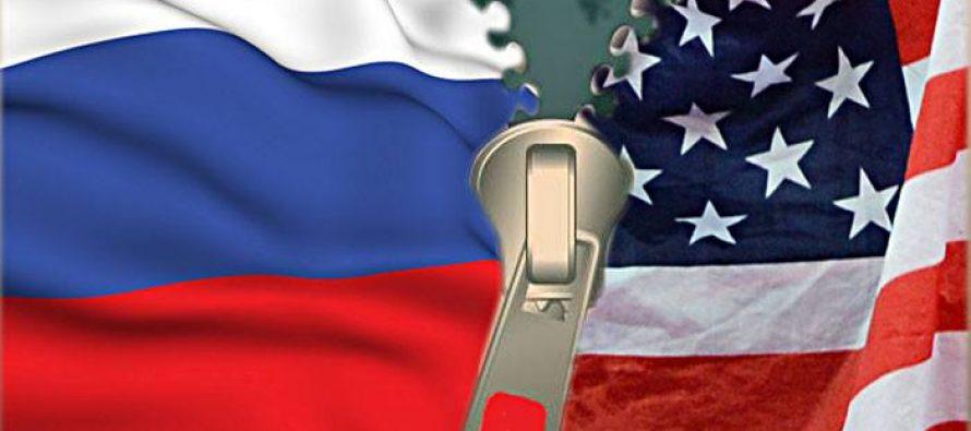 პესკოვი: აზრთასხვაობა რუსეთსა და აშშ-ს შორის გარდაუვალია