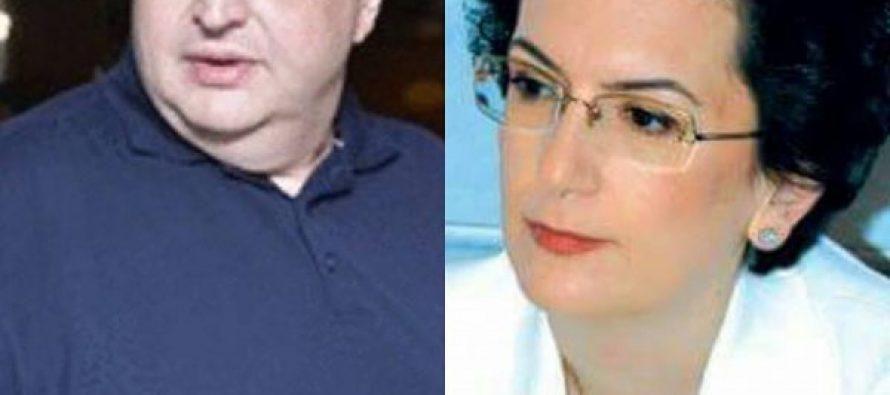 """გუბაზ სანიკიძე """"დემოკრატიული პარტიის"""" წევრი ხდება"""