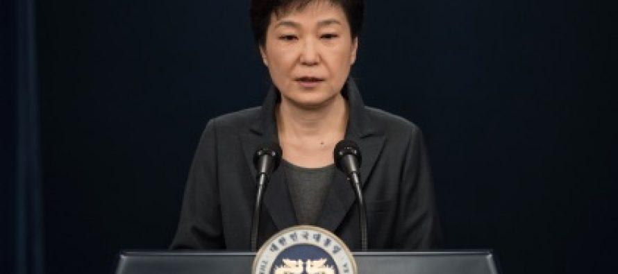 სამხრეთ კორეის პროკურატურა პრეზიდენტს მკითხავი მეგობრების გამო დაკითხავს