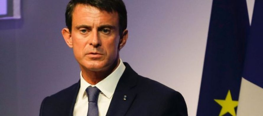 საფრანგეთი საგანგებო მდგომარეობის გაგრძელებას აპირებს