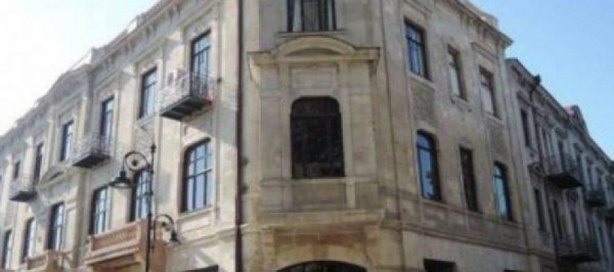 აღმაშენებლის გამზირზე მდებარე ფოსტის ყოფილ შენობაში სასტუმრო კომპლექსი მოეწყობა