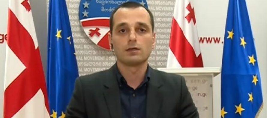 ირაკლი აბესაძე: ავტომფლობელთა დაბეგვრა გაღარიბებას და ცხოვრების გაძვირებას გამოიწვევს