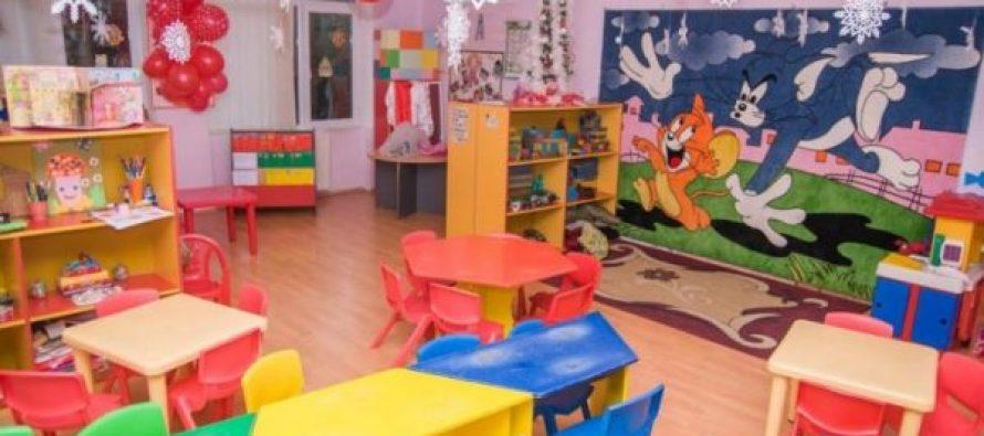 თბილისის საბავშვო ბაღებში ზამთრის არდადეგები 29 დეკემბერს დაიწყება