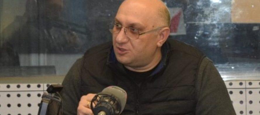 პაატა დავითაია: აფხაზეთის სეპარატისტული მთავრობის წარმომადგენელმა თბილისში საიდუმლო შეხვედრები გამართა