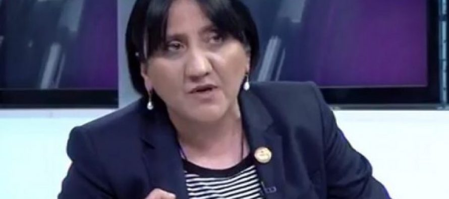 (video) დიმიტრი ქუმსიშვილი აწარმოებდა ჩვენს წინააღმდეგ შავ პიარს, რაც კიბერდანაშაულს ახალისებს