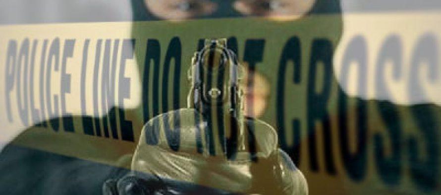 ყაჩაღობა გლდანში – არსებული ინფორმაციით, თავდამსხმელებმა მძევალი აიყვანეს და მიმალვა შეძლეს