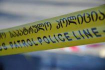 ცაბაძის ქუჩაზე დაჭრილი მამაკაცი გარდაიცვალა