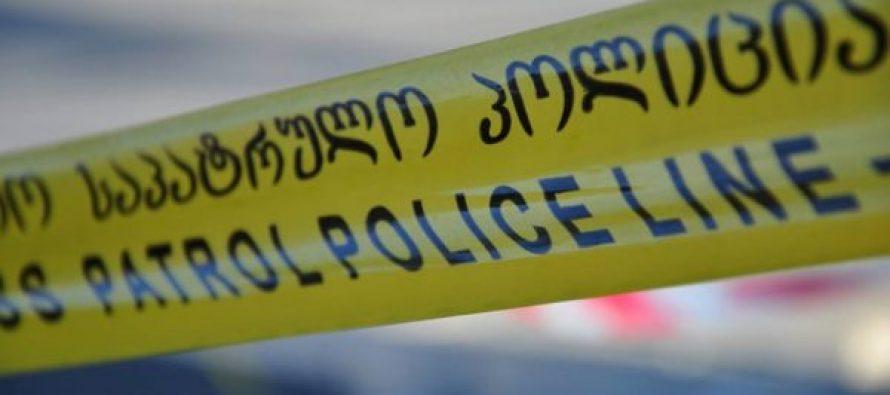 ვარკეთილში ახალგაზრდა მამაკაცი ცივი იარაღით მოკლეს