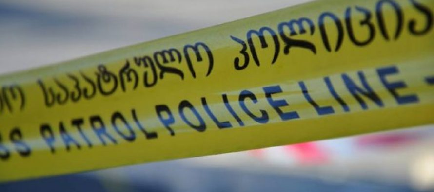 ორთაჭალაში მოპარული მანქანა ნაპოვნია – პოლიცია დამნაშავეს ეძებს