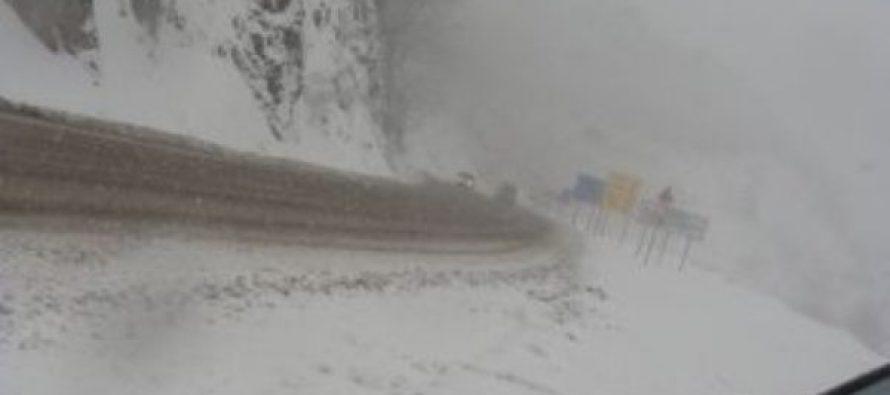 დასავლეთ საქართველოში ძლიერი ქარი, აღმოსავლეთში კი – თოვა და ქარბუქია მოსალოდნელი