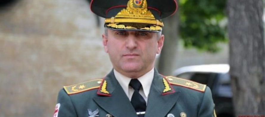 """""""28 წლის განმავლობაში ჩვენმა ქვეყანამ ოთხი ომი გამოიარა, 3 სამოქალაქო და ერთი ფართო აგრესია რუსეთის სახელმწიფოს მხრიდან"""" – შეიარაღებული ძალების გენშტაბის უფროსი"""