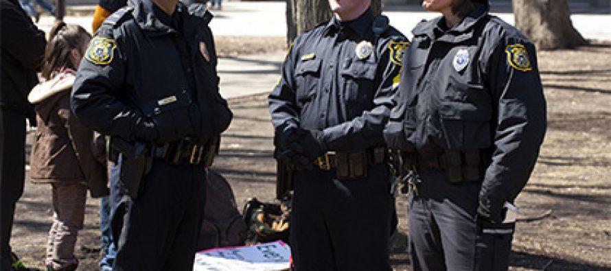 ამერიკის სასამართლომ პოლიციელებს უფლება მისცა ძაღლებს ესროლონ