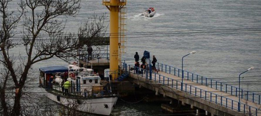 თვითმფრინავის ჩამოვარდნის გამო რუსეთში ხვალ გლოვის დღე გამოცხადდა
