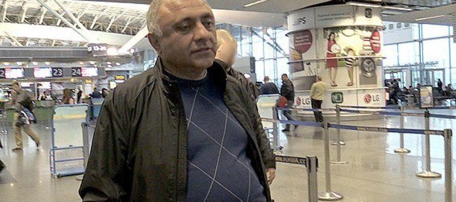 უკრაინამ რუსეთის მიერ მართული 14 ,,კანონიერი ქურდი,, ქვეყნიდან გააძევა