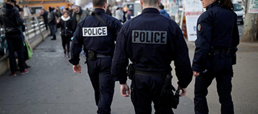 გერმანიის შემდეგ, საფრანგეთიც ზრდის უსაფრთხოების ზომებს