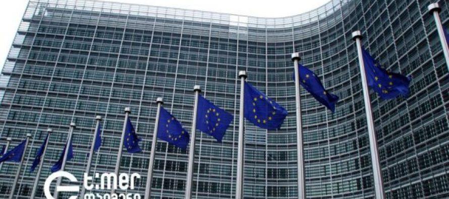 ევროპის საბჭოს მინისტრთა კომიტეტმა რუსეთს მოუწოდა, ე.წ. დეპორტირებულების საქმეზე კომპენსაცია დაუყოვნებლივ გადაიხადოს