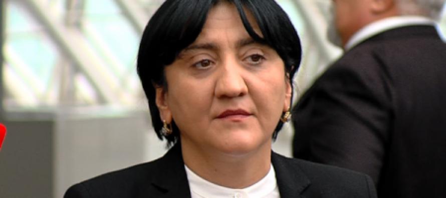 ინაშვილი: Мишка Саакашвили, წადი, შე გენეტიკურად რუსეთის აგენტო, შენს 0,1%-იან იმიჯს მიხედე!