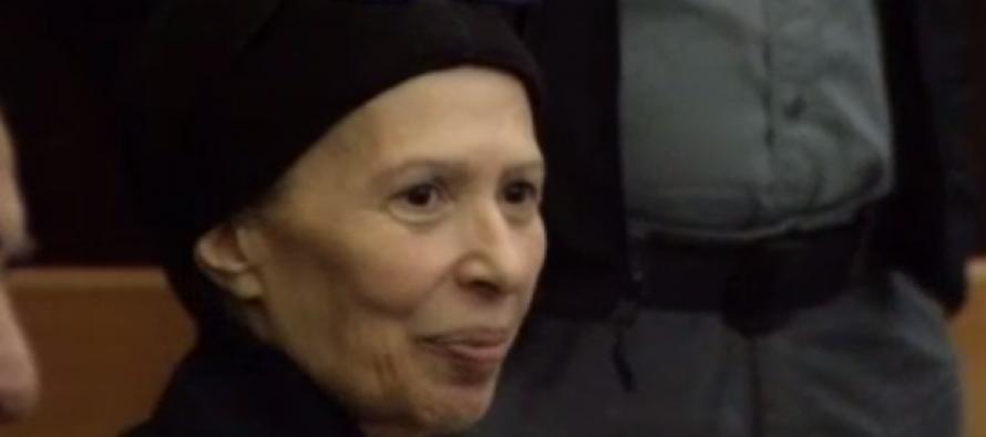 მაია რჩეულიშვილი საავადმყოფოდან ისევ სასჯელაღსრულების დაწესებულებაში დააბრუნეს