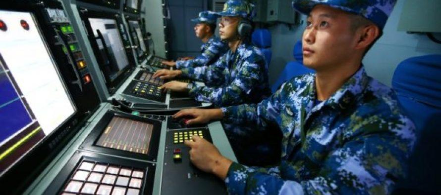 ჩინეთმა აშშ–ს უპილოტო წყალქვეშა ნავი გაიტაცა–პენტაგონი ინფორმაციას ადასტურებს