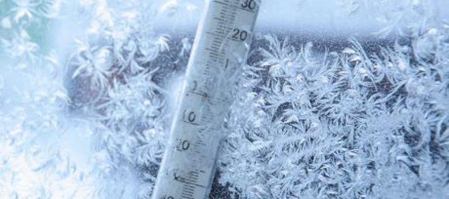 თოვლი და წვიმა – დღეიდან ქვეყნის მასშტაბით ამინდი მკვეთრად გაუარესდება
