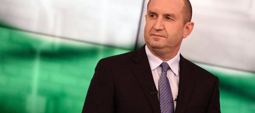 ბულგარეთის პრეზიდენტმა ვადამდელი საპარლამენტო არჩევნების თარიღი დაასახელა