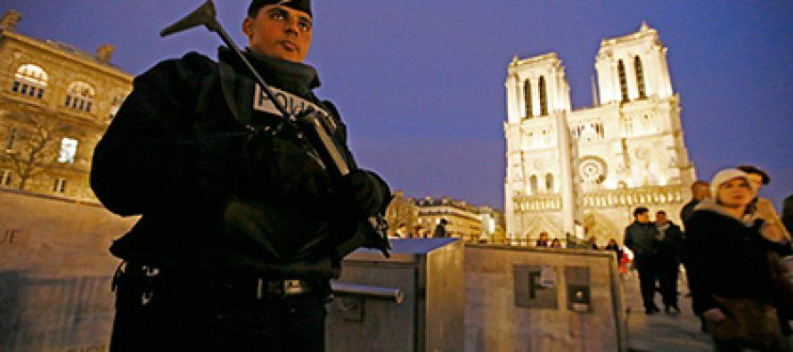 საფრანგეთის მთავრობა ქვეყანაში 250 ტერორისტის დაბრუნების შესახებ ავრცელებს