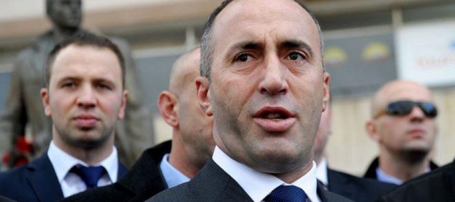 საფრანგეთში კოსოვოს ყოფილი პრემიერ-მინისტრი დააკავეს