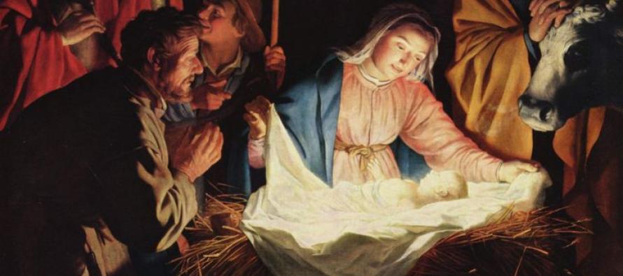 7 იანვარს მართლმადიდებელი სამყარო ქრისტეშობის ბრწყინვალე დღესასწაულს აღნიშნავს