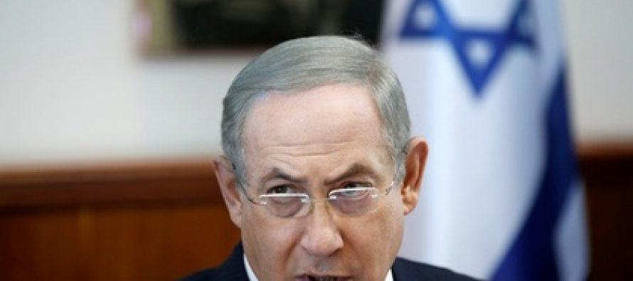 ისრაელის პოლიციამ ნეთანიახუ მეორედ დაკითხა კორუფციის საქმეზე