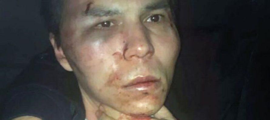თურქეთის პოლიციამ სტამბოლის ღამის კლუბზე თავდასხმაში ეჭვმიტანილი დააკავა