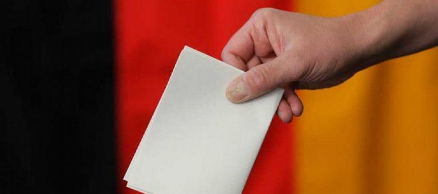 გერმანიაში ბუნდესტაგის არჩევნების დღე დაასახელეს