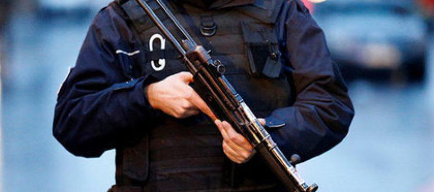 თურქულმა პოლიციამ სავარაუდო მკვლელი დახვრიტა