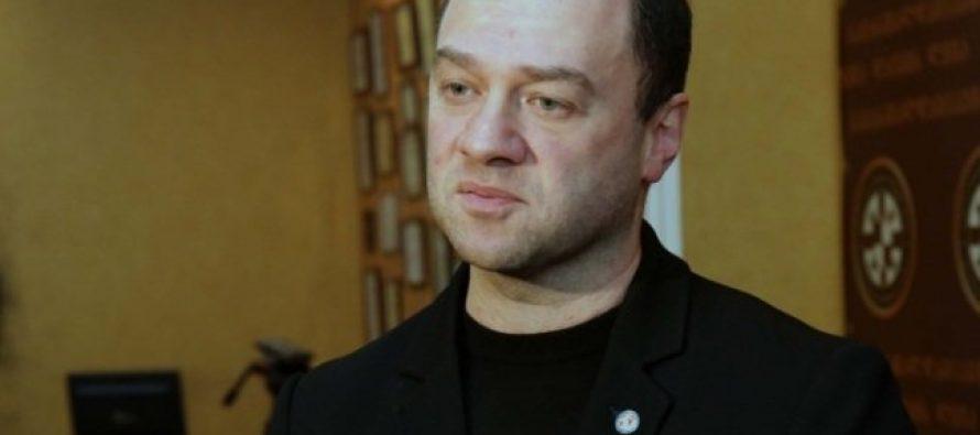შს მინისტრმა, რუსეთის მიერ, გიორგი ცერცვაძის მიმართ გამოცხადებული ძებნის შესახებ, ადრევ იცოდა – ზაზა ჭაია