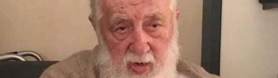 (Video) ვიცნობ მამა გიორგის უკვე კარგა ხანია და კარგის მეტი არაფერი მომისმენია და მინახავს მისგან