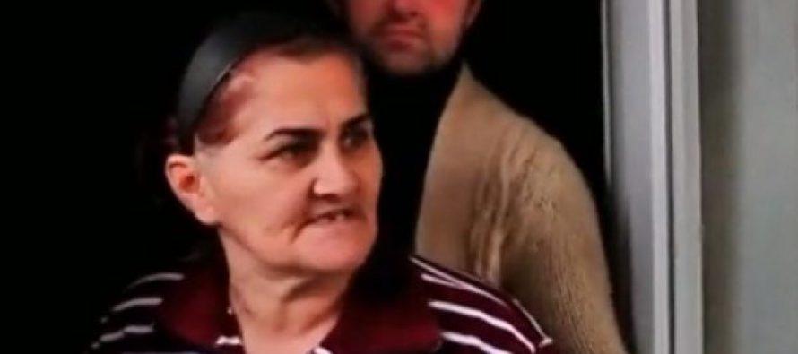 (Video) ყველაფერი ტყუილია, ჩემი შვილი სიცოცხლის ფასად დაიცავდა პატრიარქს – დაკავებული დეკანოზის დედა