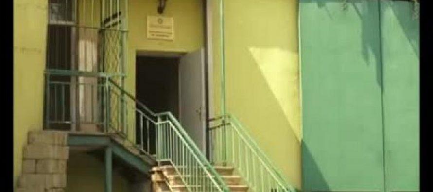 ე.წ. მატროსოვის ციხესთან გიორგი ონიანის მხარდასაჭერ აქციაზე შეხლა-შემოხლა მოხდა