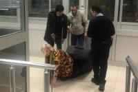 თურქეთის საზღვარზე ჩემოდანში ქალი აღმოაჩინეს – დაკავებულია საქართველოს ორი მოქალაქე