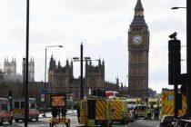 ლონდონის თავდასხმასთან დაკავშირებით შვიდი ადამიანია დაკავებული