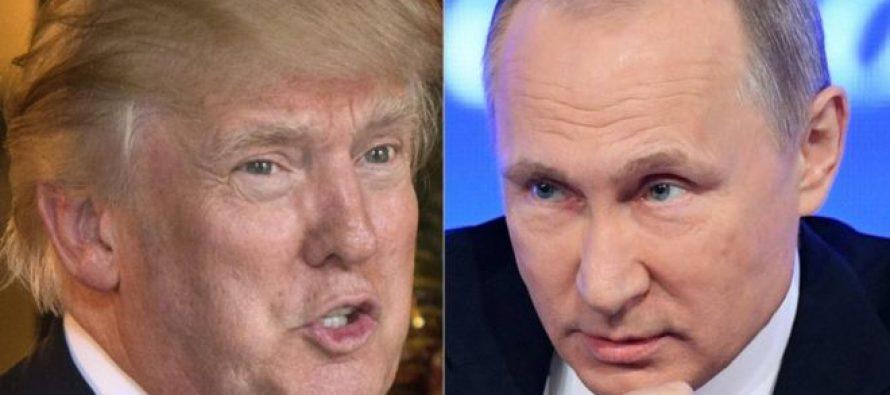 აშშ-სა და რუსეთის პრეზიდენტები ერთმანეთს ივნისში შეხვდებიან