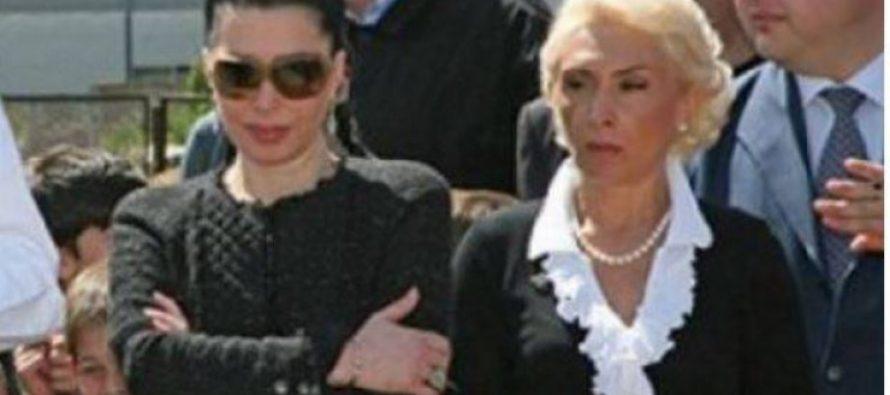 სასამართლომ მაია რჩეულიშვილი და რუსუდან კერვალიშვილი დამნაშავედ ცნო და 4-4 წლიანი პატიმრობა შეუფარდა